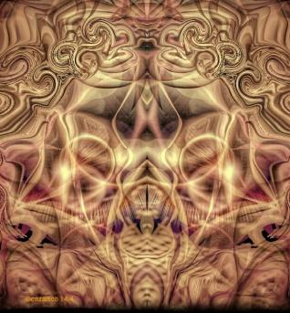 Kinetic Minds