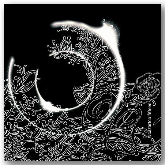 Broken Circles by Cazartco