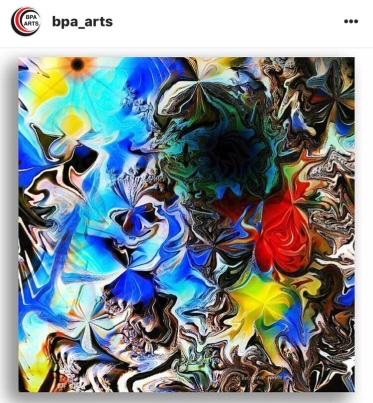 Big Love by cazartco featured by @bpa_arts
